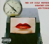 RED HOT CHILI PEPPERS - Greatest Hits And Videos - CD Album