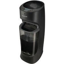 Honeywell Air Humidifier 1.5 Gal. Cool Mist Top Fill Tower Humidistat Auto-Off