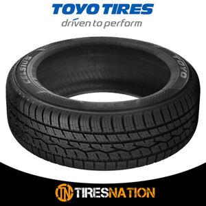(1) New Toyo Celesius PCR 205/75/15 97S All-Season Traction Performance Tire