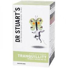 Dr Stuarts Tea Tranquillity Pack Of 15 Bags Caffeine Free Tea