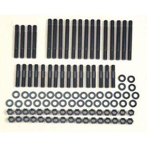 ARP 235-4318 - Head Stud w/12-pt Nut For BB Chevy 396-402-427-454 Cast Iron Oem