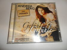 Cd  Andrea Berg  – Gefühle