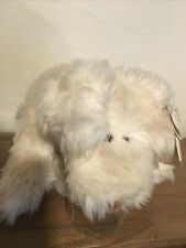 VINTAGE VERY Rare GUND TROUBLE DOG #1353 All Tags Attached ~ 20 Inches