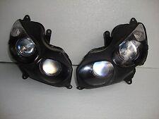 06 07 08 09 10 11 USED OEM Headlight Assembly for Kawasaki Ninja ZX-14R 06-11