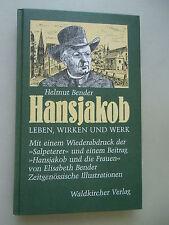 Hansjakob Leben Wirken und Werk 1985
