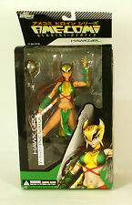 DC Direct Ame-Com Heroine Series Hawkgirl Pvc Statue MIB