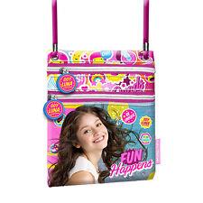 "Portemonnaie Soy Luna ""Fun Happens""  -- NEU -- Geldbeutel Portemonnaie NEU"