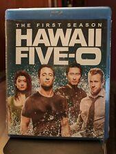(Blu-ray) HAWAII FIVE-O - Season 1 (2012) Scott Caan, Grace Park, Daniel Dae Kim