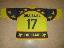 "Kölner Haie Original Eishockey Trikot 1994/95 ""ProMarkt"" + Nr.17 Draisaitl Gr.XL"