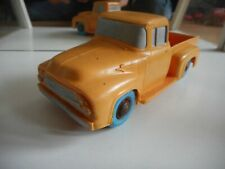 Tomte Ford F150 Pick-up in Orange
