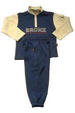 Abbigliamento in poliestere per bambini dai 2 ai 16 anni taglia 2 anni