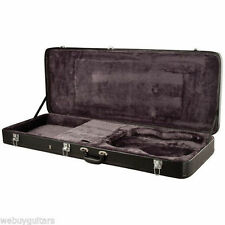 New Epiphone SG Double Neck HardShell Case Gibson Epi DoubleNeck Electric Guitar
