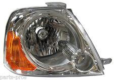 New Replacement Headlight Assembly RH / FOR 2004-06 SUZUKI VITARA XL-7