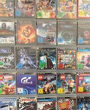 Playstation 3 PS3 Spiele über 150 Top-Games zur Auswahl ?? BLITZVERSAND ??