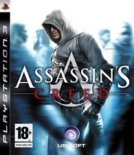 ASSASSIN's Creed Platinum Edition PLAYSTATION 3 (PS3) Opuscolo ** Spedizione in 24 H