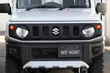 'Mean Face' Headlight Covers for the Suzuki Jimny by Garage Vary