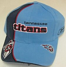 NFL Tennessee Titans Multi-Color Strutured Adjustable Hat by Reebok