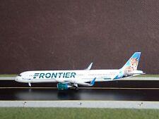 1/400 AeroClassics Frontier A321 N706Fr Lynx