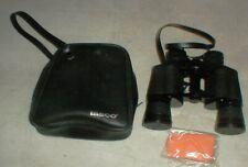 Tasco 7x35mm #304 Full Coated Optics 346ft-at-1000yds Binoculars with Case