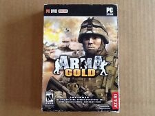 Arma Gold PC New Includes Combat Operations And Queen's Gambit
