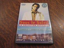 dvd sous le soleil la collection officielle n° 57 saison 6 episodes 225 a 228