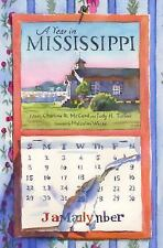 Year in Mississippi: By McCord, Charline R. Tucker, Judy H. White, Malcolm