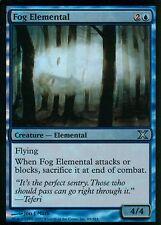 Fog elemental foil | nm | 10th | Magic mtg