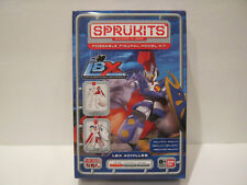 LBX ACHILLES - Sprukits - BanDai 2014-New in Box Sealed kit..