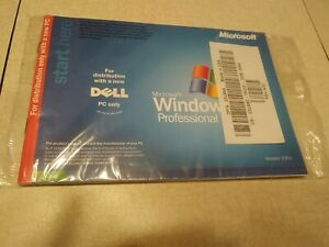 Microsoft Windows XP Professional 2002 Reinstallation CD Disk