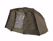 """Chub Outkast 60"""" Brolly Complete System NEW Fishing Bivvy Shelter SALE - 1436480"""