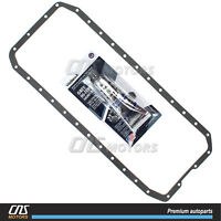 New Replacement for OE Kit Oil Pan Gasket fits Ram Truck Dodge 2500 3500 1994-2002