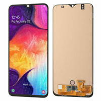 For Samsung Galaxy A50 2019 A505 Display LCD TFT Screen Touch Digitizer USA