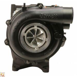 Fleece For 11-16  LML Duramax FMW Cheetah Turbocharger - FPE-LML-VNT-63-FMW-N