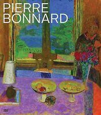 Pierre Bonnard by Benesch, Evelyn, Küster, Ulf