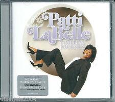 Patti LaBelle. Timeless Journey (2004) CD NUOVO Carlos Santana Sheila E LA India