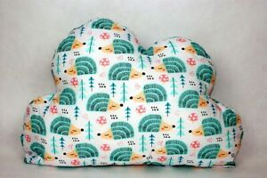 Cotton Pillow Fluffy Stuffed CLOUD Cushion Soft Toy Gift Baby Kids Room Decor