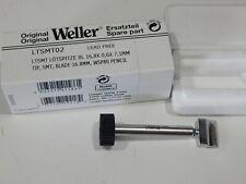 Weller Ltsmt02 Solder Tip Blade Chisel For Wsp80 Pencil Usa Fast Shipping