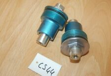 Honda CBR600RR CBR 600 PC37 03-04 Gabelendkappen cs44