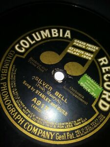 STANLEY AND BURR 78 Colombia a917 with rare SPECIAL sticker !