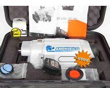 Amphibico vh-2000 bajo el agua carcasa para Sony DCR-vx 2000 videocámara