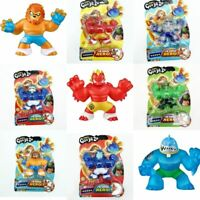 Hot!Goo Jit Games Zu Super Heroes Squeeze Squishy Rising Anti Stress Toys Gift