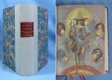 THÉÂTRE de GIRAUDOUX / Tome 2 / Illustrations Lila de Nobili / Grasset 1971