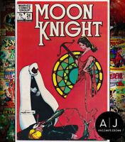 Moon Knight #24 FN/VF 7.0 (Marvel)