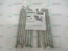 LOT OF 15 EASTMAN MACH CO. 65C5-3 TIE ROD *NEW IN A BAG*