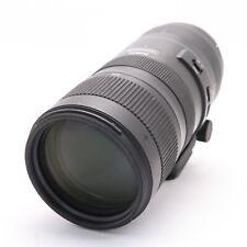 TAMRON SP 70-200mm F/2.8 Di VC USD G2 A025E (for Canon EF) #240