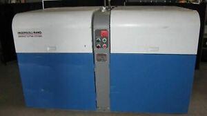 INGERSOLL RAND SL2/3.3/50 WATERJET CUTTING SYSTEM  (#2437)