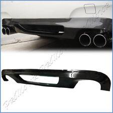 Carbon Fiber HM Look Rear Diffuser BMW 06-10 E60 E61 Sedan Wagon M5 Bumper Model