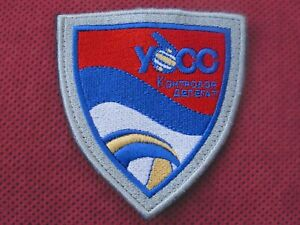 REPUBLIC OF SERBIA - VOLLEYBALL FEDERATION OF SERBIA - CONTROLOR DELEGATE PATCH