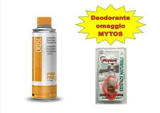 PRO TEC Common-Rail Diesel System Clean & Protect   375 ml P2101 + Deo MYTOS