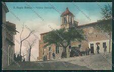 Roma Sant'Angelo Romano cartolina EE4952